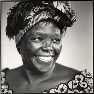 Wangari Maatjai