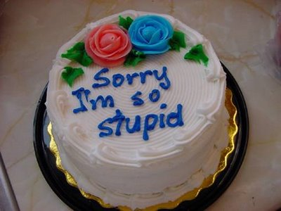 stupidcake