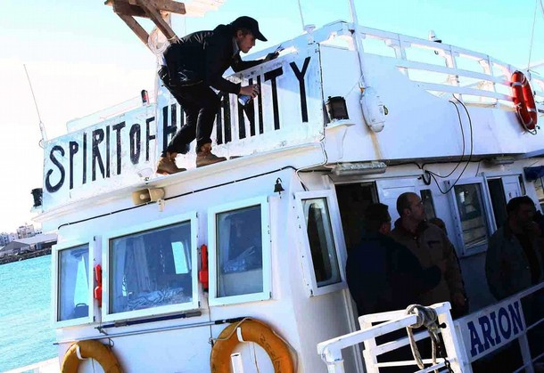 CYPRUS-MIDEAST-CONFLICT-GAZA-AID-BOAT
