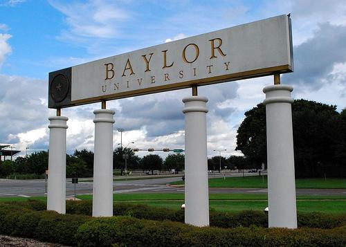 Baylor S Investigation Of Prof Marc Ellis The Plot