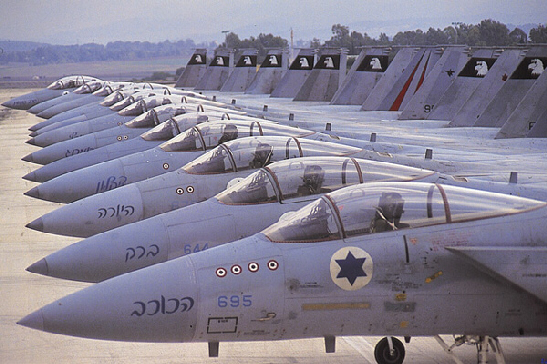 Israeli Attack On Iran Might Pull US Into New War