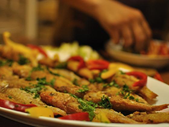 gazanfood