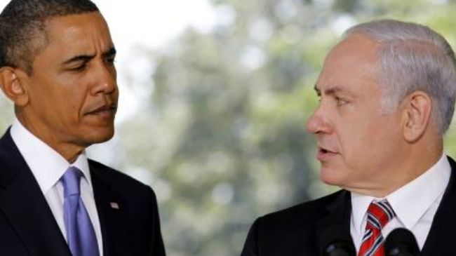 Obama-and-Netanyahu-rangling-over-Iran