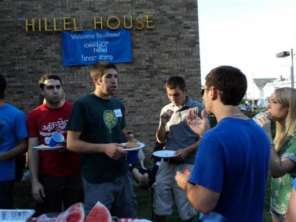 photo: iowa.hillel.org
