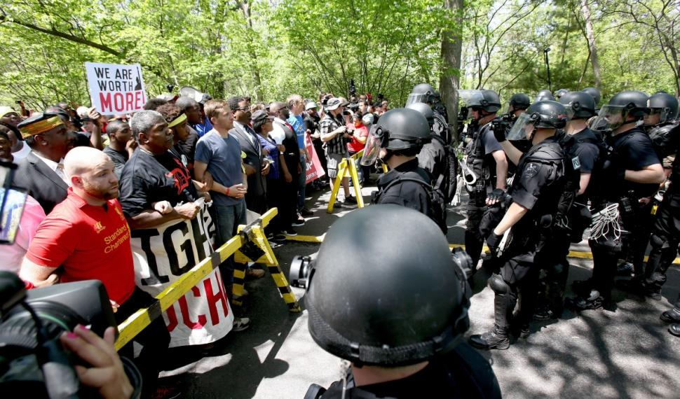 mcdonalds-headquarters-protest