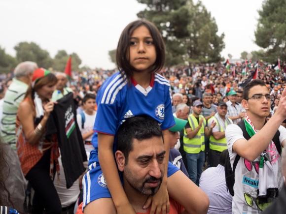 photo: Dan Cohen/Mondoweiss