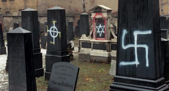jewish-cemetery