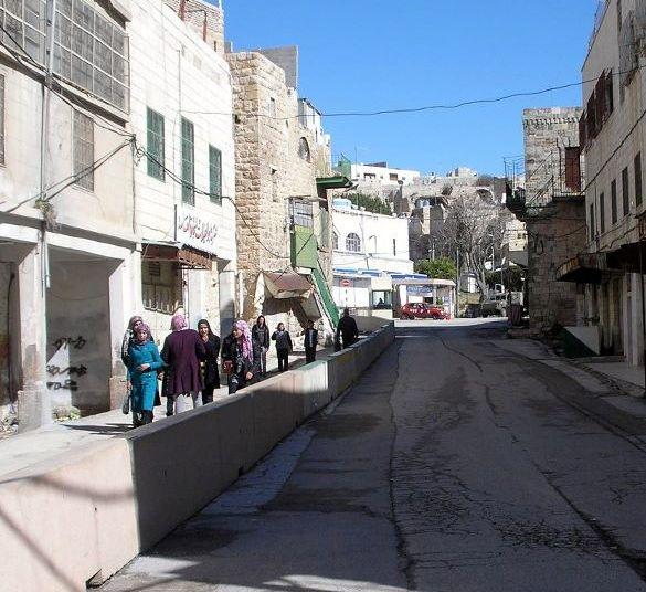 Hebron_shuhada